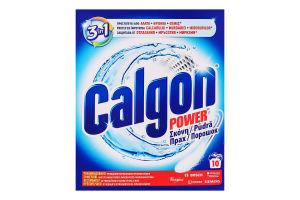Средство для смягчения воды и предотвращения накипи в стиральных машинах 3в1 Power Calgon 500г