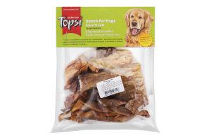 Лакомство для собак Topsi Ассорти сушеные