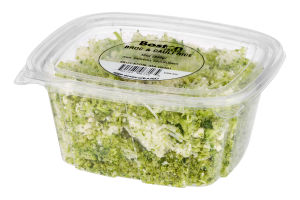Boston Fresh Broc & Cauli Rice