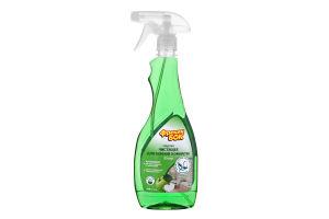 Засіб чистячий для ванної кімнати Яблуко Фрекен Бок 500мл