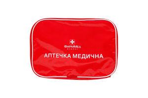 Аптечка для спортивного зала общеобразовательного заведения Фарммедальянс 1шт