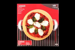 Круг для пиццы Weber Gourmet BBQ System 8836