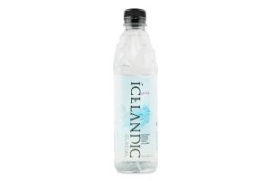 Вода питьевая Icelandic Glacial негазированная