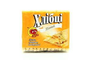 Хлебцы Комгалком Для Вас ржаные 105г