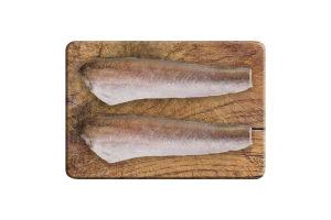 Хек замороженный тушка Delta Pacific Seafoods кг