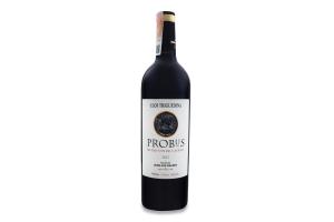 Вино 0.75л 13.5% червоне сухе Probus Cahors Clos Triguedina Jean-Luc Baldes пл