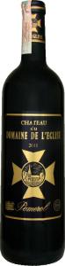 Вино Chateau du Domaine de L`Eglise Pomerol 2011