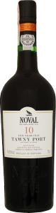 Вино Noval Tawny 10р кр крас Quinta0.75л