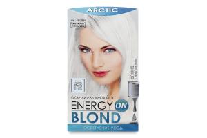 Освітлювач для волосся Energy Blond Arctic Acme Color 1шт