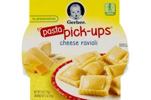 Gerber Pasta Pick-Ups Cheese Ravioli