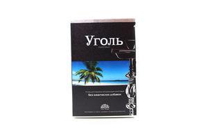 Вугілля для кальяну Фортуна кокосове 447г