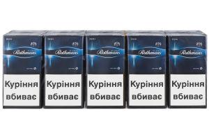 Сигареты Demi Blue Rothmans 20шт