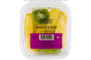 Nature's Kitchen Mango & Kiwi