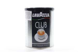 Кава нат.мел.Lavazza Club Ml Bte M.250г