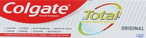 Паста зубная Colgate Total Original