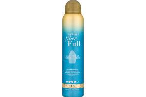 OGX Sugar High Tousle Spray Bodifying + Fiber Full