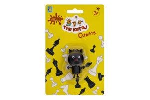 Іграшка для дітей від 3років №T17178 Сажик Три кота 1шт
