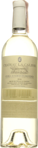 Вино Chateau La Calisse Blanc