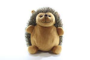 Іграшка Їжачок Тобі