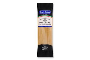 Изделия макаронные Вермишель тонкая длинная Pasta Lenka м/у 400г