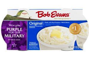 Bob Evans Mashed Potatoes Singles Original - 2 CT Bob Evans ... on shepherd's pie, bob evans smiley face potatoes, lyonnaise potatoes, frozen sweet potatoes, ham and scalloped potatoes, duchess potatoes, apple pie, seasoned potatoes, bob evans fries, bob evans potato, russet burbank, bob evans salads, bob evans waffles, frozen scalloped potatoes, bob evans cinnamon pancake recipe, potato bread, bob evans thanksgiving menu, bob evans to go thanksgiving, pumpkin pie, homemade scalloped potatoes, pecan pie, simply potatoes, olivier salad, bangers and mash, chocolate chip cookie, oven baked scalloped potatoes, potato salad, potato chip, apple sauce, bob evans fried potatoes, green bean casserole, chicken and potatoes, idahoan potatoes, baked potato,