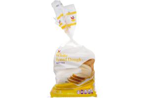 Ahold White Bread Dough - 5 CT