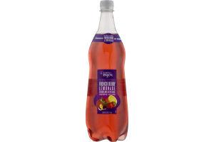 Simply Enjoy French Berry Lemonade Sparkling Beverage