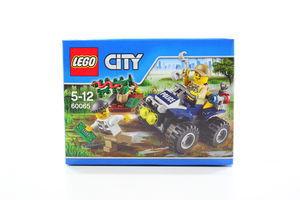 Конструктор City Lego