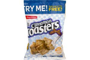 Malt-O-Meal Cereal Cinnamon Toasters