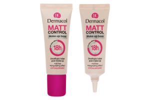 База під макіяж Mat Control Dermacol 20мл