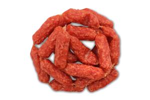 Колбаски из мяса птицы высшего сорта Мини салями М'ясна Гільдія с/к кг