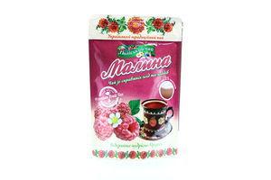 Чай фруктовый Малина Поліський чай м/у 25х2г