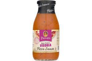 Paesana New York's Vodka Pizza Sauce