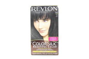 Краска для волос Beautiful Color ColorSilk №10 Revlon