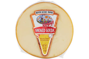 VanGogh Smoked Gouda