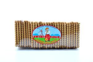 Печиво Котигорошко Пшеничне 500г х8