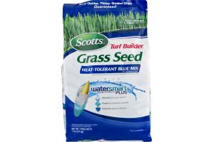 Scotts Grass Seed Heat-Tolerant Blue Mix