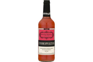 Powell & Mahoney Cocktail Mixer Cosmopolitan