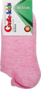 Шкарпетки дитячі Conte Kids №17C-63СП 20 світло-рожевий