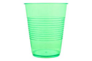 Стакан пластиковый 0,45л