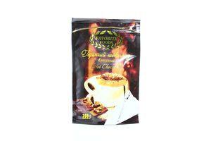 Какао-напій Favorite Foods Гарячий шоколад Класичн200г х12