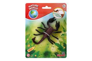 Игрушка-стрейч для детей от 3-х лет Животные Nature World Simba 1шт
