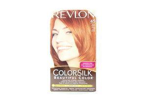 Краска для волос Beautiful Color ColorSilk №45 Revlon