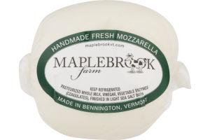 Maplebrook Farm Handmade Mozzarella