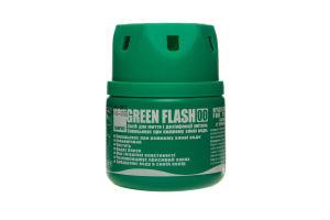 Блок д/мытья унитаза Sano зеленый