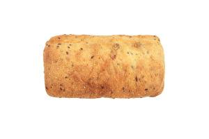 Чиабата Зерновая Біо хліб кг