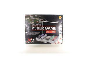 Набір для гри в покер Koopman 128140010