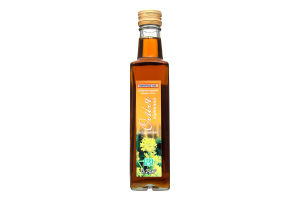 Масло горчичное Kronos Oil