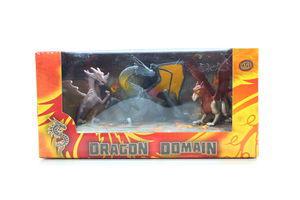 Набір Amigo toys ігровий Світ динозаврів серія A SV11692