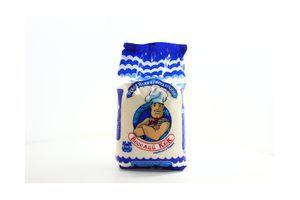 Сахар белый кристаллический Веселий кок м/у 1кг